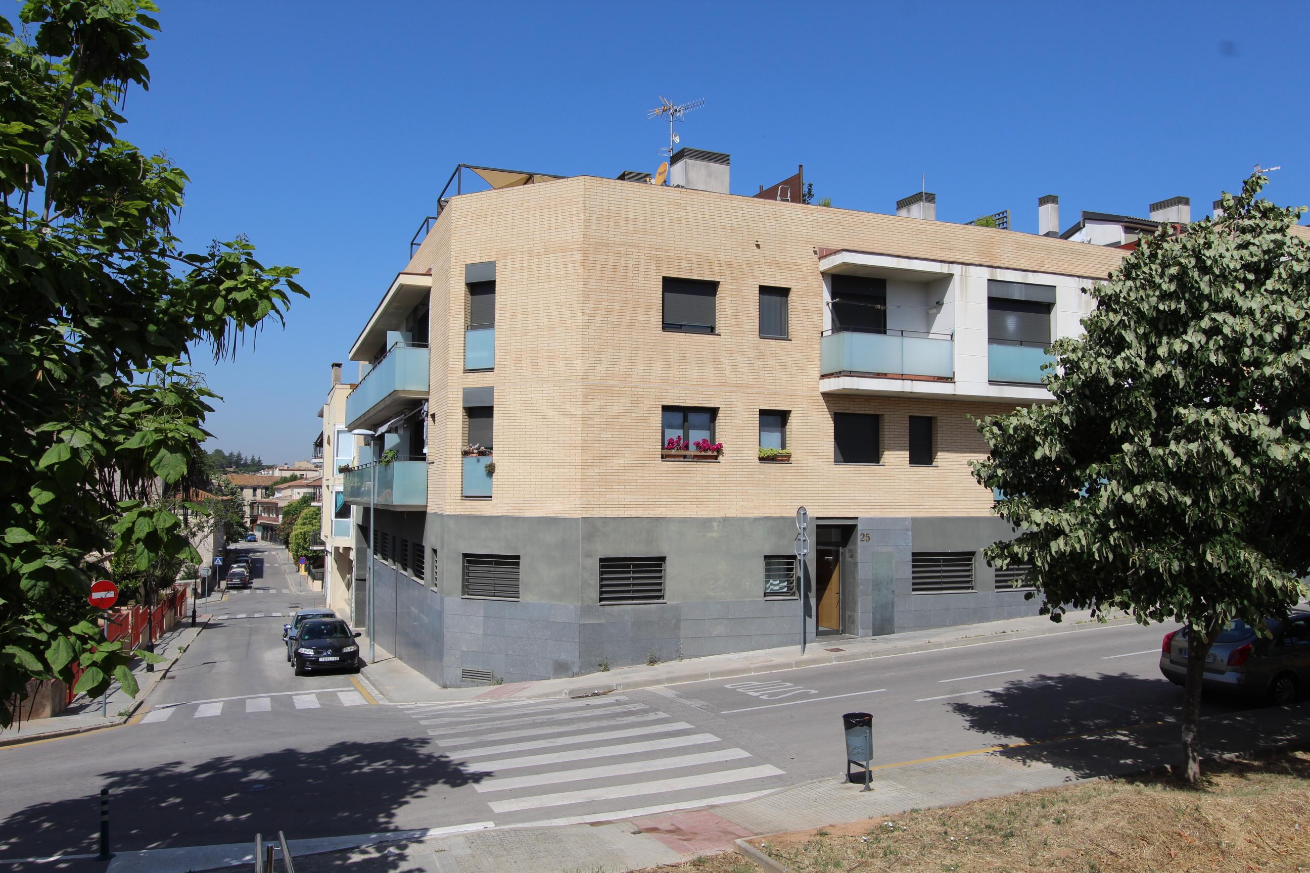 Duplex en el el centro de Sant Antoni