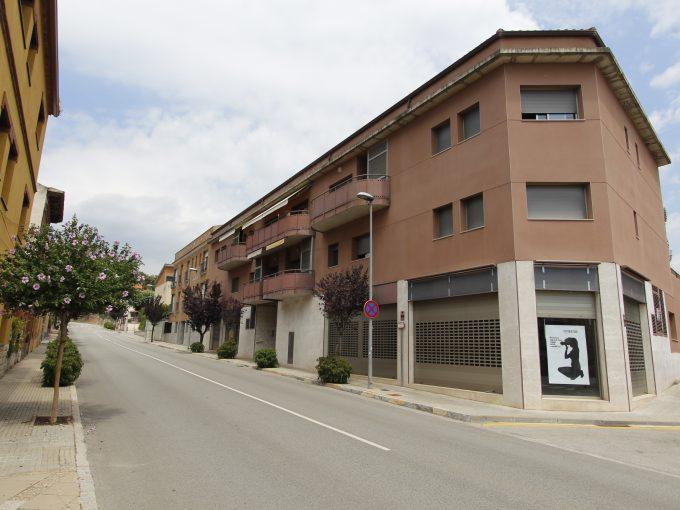 Piso en el centro de Sant Antoni